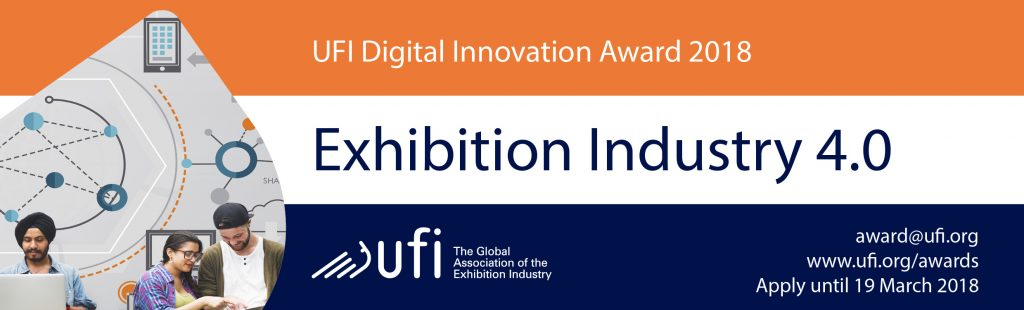 Exhibition Industry Award for Digital Innovation